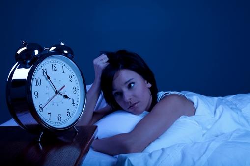 Mất ngủ - căn bệnh của cuộc sống hiện đại