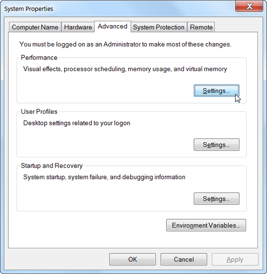 Tìm hiểu về Windows Page File và cách sử dụng hiệu quả 6