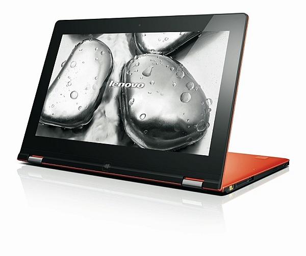 Lenovo công bố IdeaPad Yoga 11S: Laptop gập với sức mạnh Ivy Bridge 1