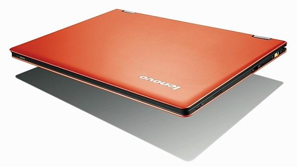 Lenovo công bố IdeaPad Yoga 11S: Laptop gập với sức mạnh Ivy Bridge 3