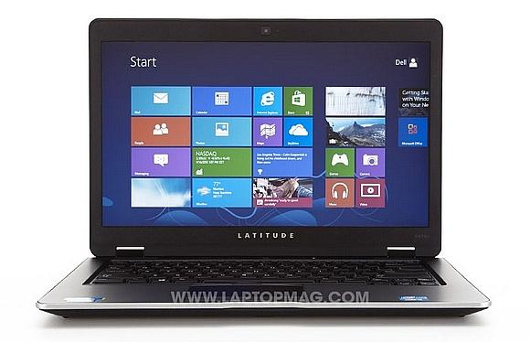 Dell Latitude 6430u – Thiết kế bền và hiệu suất tốt 1