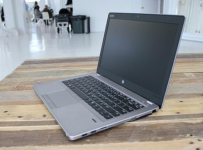 HP EliteBook Folio 9470M – Bền, đẹp và hiệu suất tốt 2