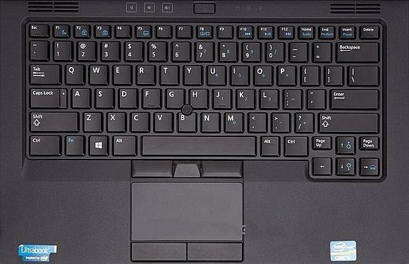 Dell Latitude 6430u – Thiết kế bền và hiệu suất tốt 9