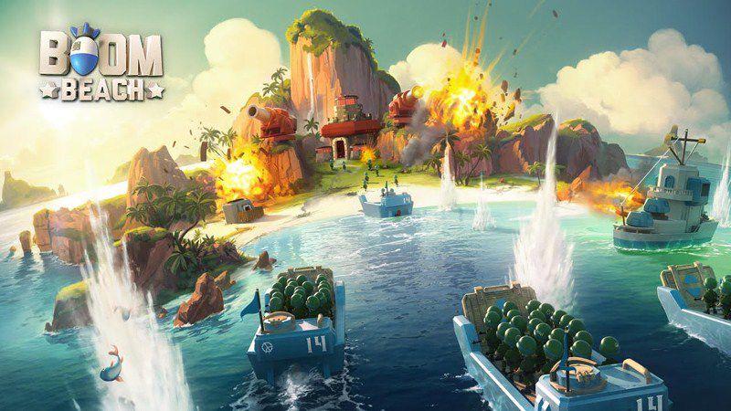 Series game online chiến thuật mới game thủ Việt nên thử qua 10