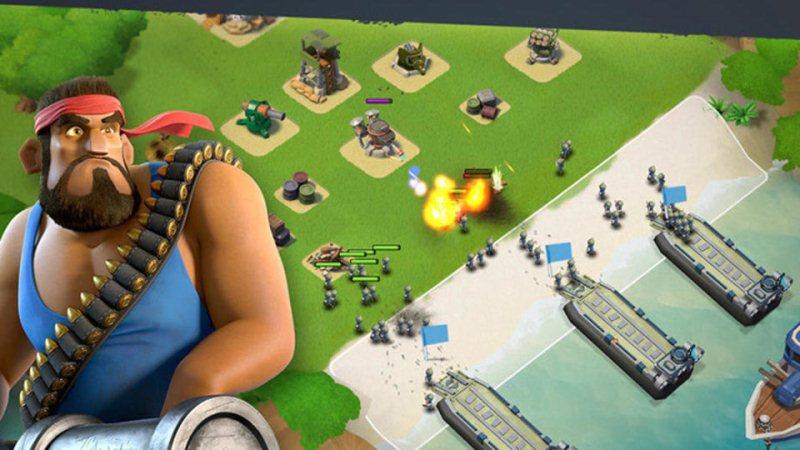 Series game online chiến thuật mới game thủ Việt nên thử qua 11