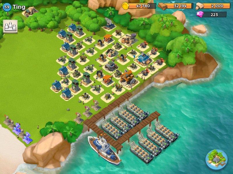 Series game online chiến thuật mới game thủ Việt nên thử qua 12