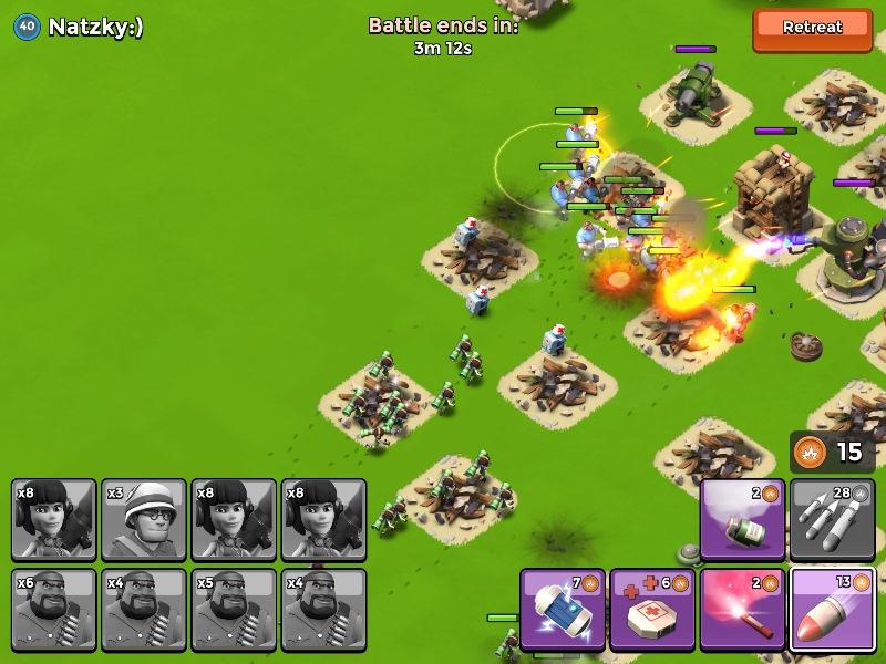 Series game online chiến thuật mới game thủ Việt nên thử qua 13