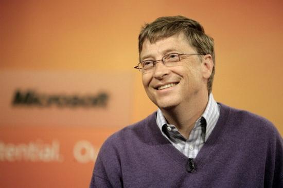 """Bill Gates thừa nhận Steve Jobs """"siêu hơn và nhanh nhạy hơn"""" 1"""