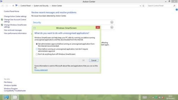 Windows 8 bảo mật dữ liệu như thế nào? 2