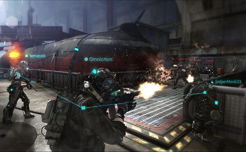 Top game online đáng trông đợi trong quý II 3