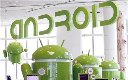 Andy Rubin bị giáng chức vì bất đồng với CEO Google 3