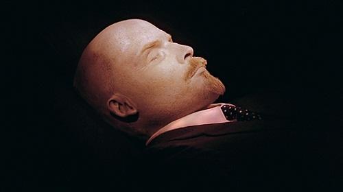 Lăng Lenin – Một kiệt tác kiến trúc nghệ thuật 6