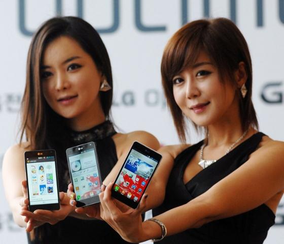 """Top những smartphone có màn hình """"quyến rũ"""" nhất 4"""