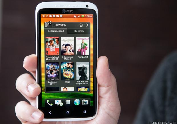 """Top những smartphone có màn hình """"quyến rũ"""" nhất 5"""