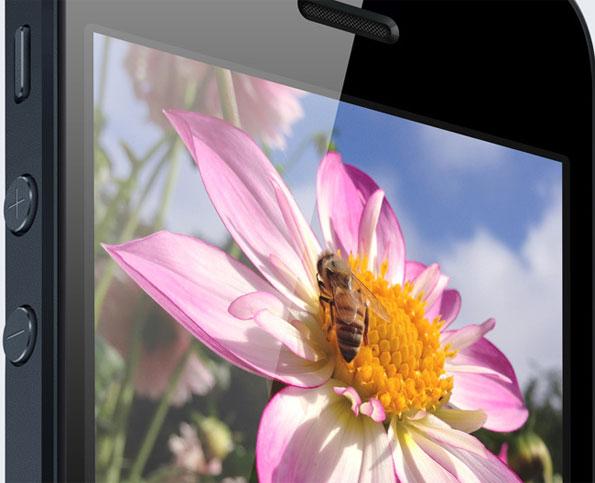 """Top những smartphone có màn hình """"quyến rũ"""" nhất 1"""