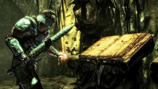 Dragonborn: Bản mở rộng ấn tượng nhất của Skyrim 1