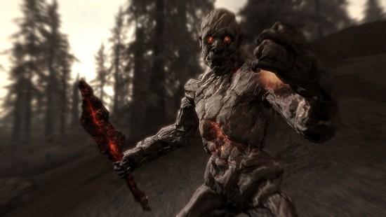 Dragonborn: Bản mở rộng ấn tượng nhất của Skyrim 3