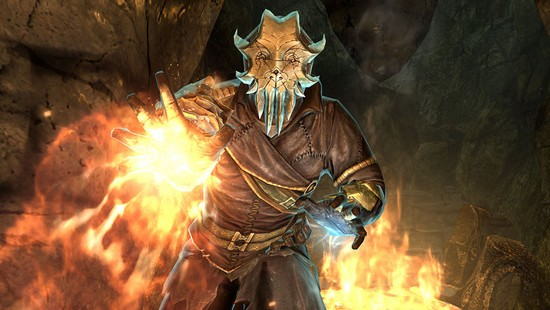 Dragonborn: Bản mở rộng ấn tượng nhất của Skyrim 2