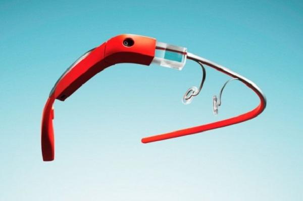Google Glass là phát minh tuyệt vời nhất của năm 1