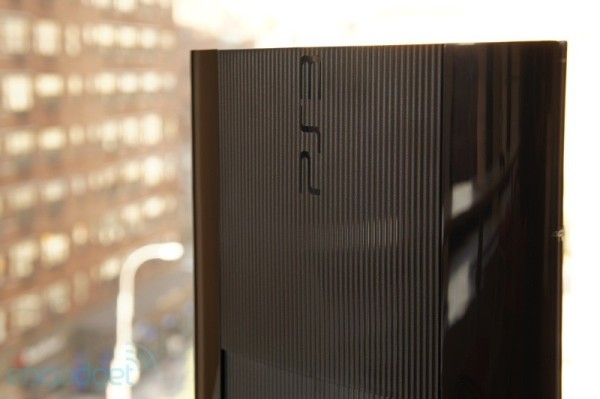 PS3 SuperSlim có gì mới? 1