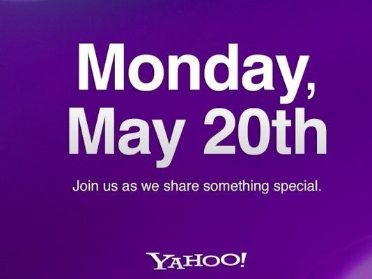 Hội đồng quản trị Yahoo họp bàn phương án mua lại Tumblr 1