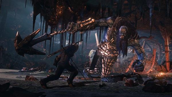 The Witcher 3 sẽ có đến... 36 kết thúc 2