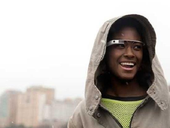 """Google Glass cũng cần """"chính chủ"""" 1"""