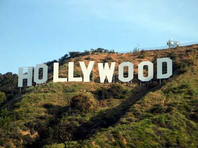 Biểu tượng của Hollywood đã ra đời như thế nào? 2