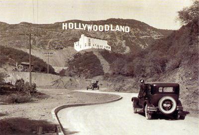 Biểu tượng của Hollywood đã ra đời như thế nào? 1
