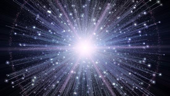 Những gì tồn tại trước vụ nổ Big Bang ? 1