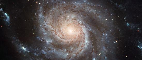 Những gì tồn tại trước vụ nổ Big Bang ? 2