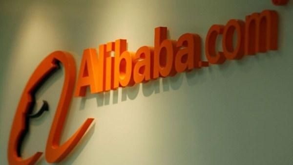 Lợi nhuận Alibaba trong Q4 năm 2012 tăng cao 2