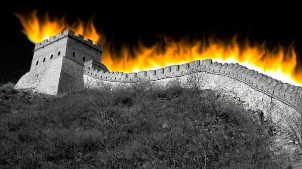 Trung Quốc khởi tố cán bộ vì để rò rỉ clip sex 3