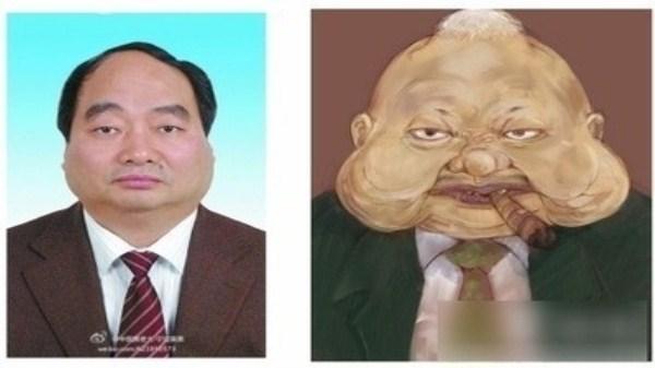 Trung Quốc khởi tố cán bộ vì để rò rỉ clip sex 2