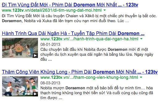 Diễn biến tiếp theo của vụ nhiều video Youtube Việt 'mất tích' 2