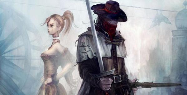 Adventure of Van Helsing: Chặt chém ma cà rồng 1