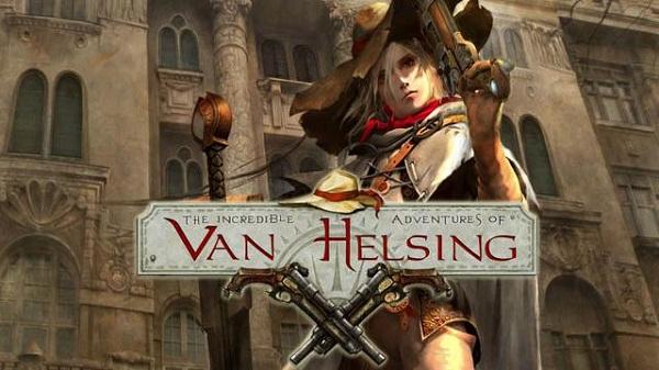 Adventure of Van Helsing: Chặt chém ma cà rồng 2
