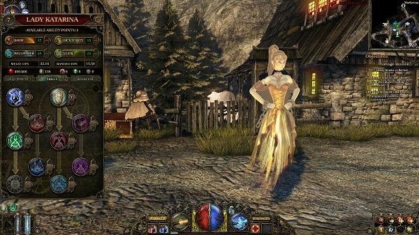 Adventure of Van Helsing: Chặt chém ma cà rồng 8