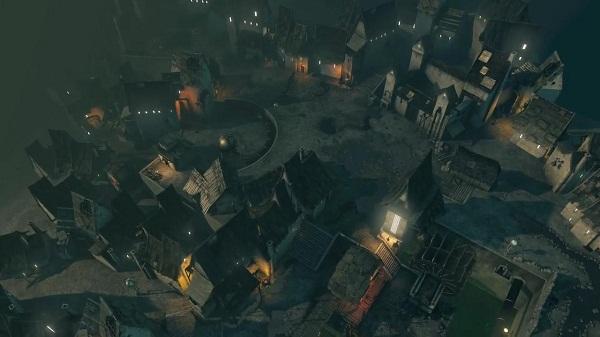 Adventure of Van Helsing: Chặt chém ma cà rồng 9