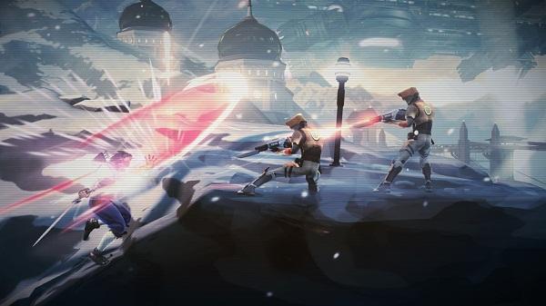 Strider: Capcom tiếp tục remake thêm một tượng đài 3