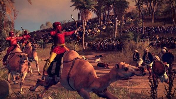 Total War Rome II: Thỏa lòng mong đợi 3