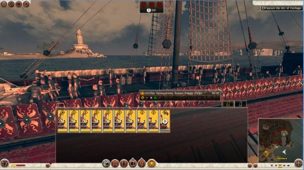 Total War Rome II: Thỏa lòng mong đợi 1