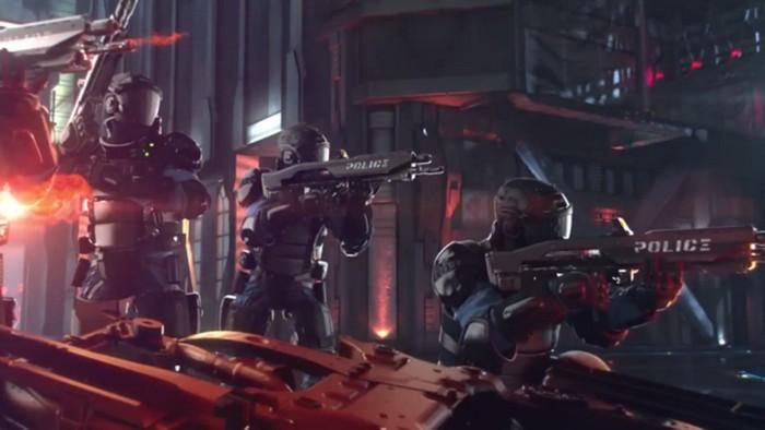 Cyberpunk 2077 sở hữu đội ngũ phát triển hùng hậu 2