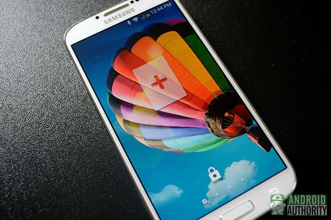 Các mẹo hay khi sử dụng Galaxy S4 12