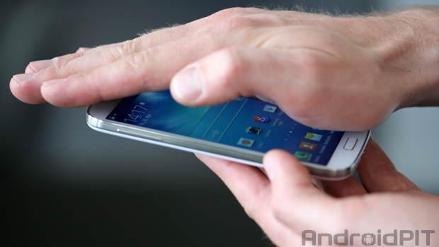 Các mẹo hay khi sử dụng Galaxy S4 4