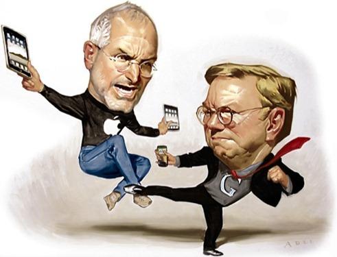 5 sai lầm lớn nhất trong cuộc đời Steve Jobs 6