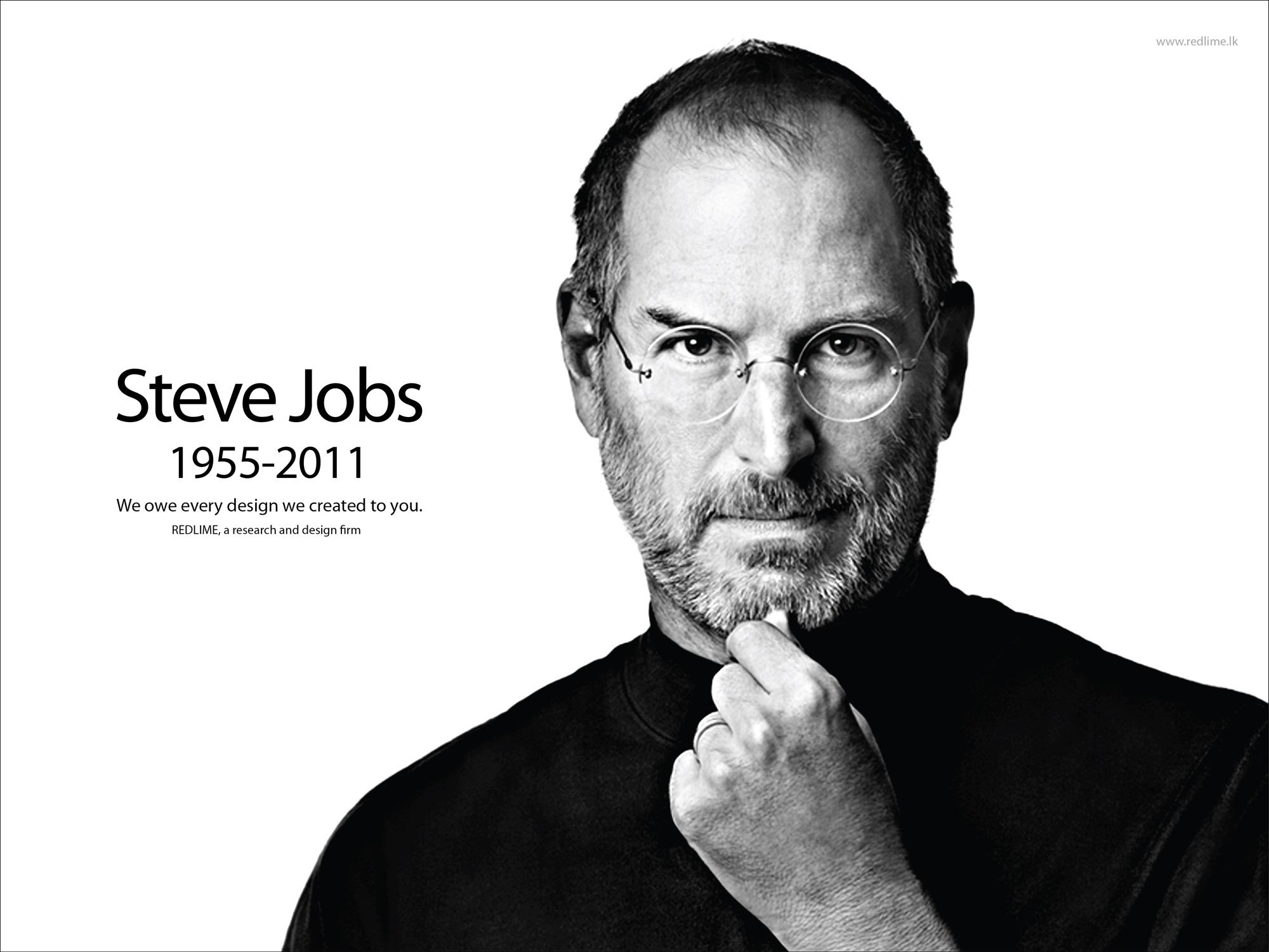 5 sai lầm lớn nhất trong cuộc đời Steve Jobs 2