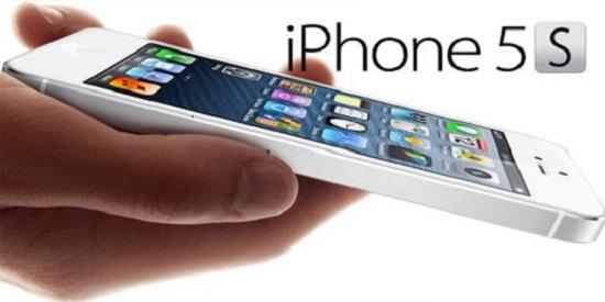 iPhone 5S sẽ tập trung vào tính năng phần mềm 3