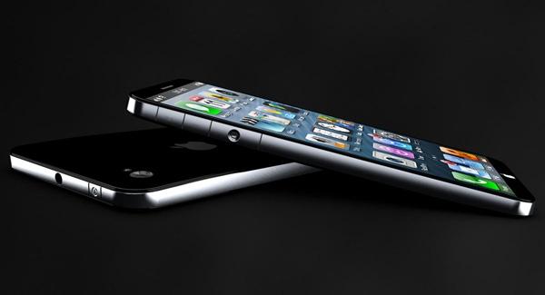 iPhone 5S sẽ tập trung vào tính năng phần mềm 4