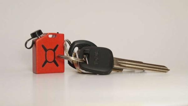 Cận cảnh Fuel Micro - Chiếc sạc điện thoại nhỏ nhất thế giới 2